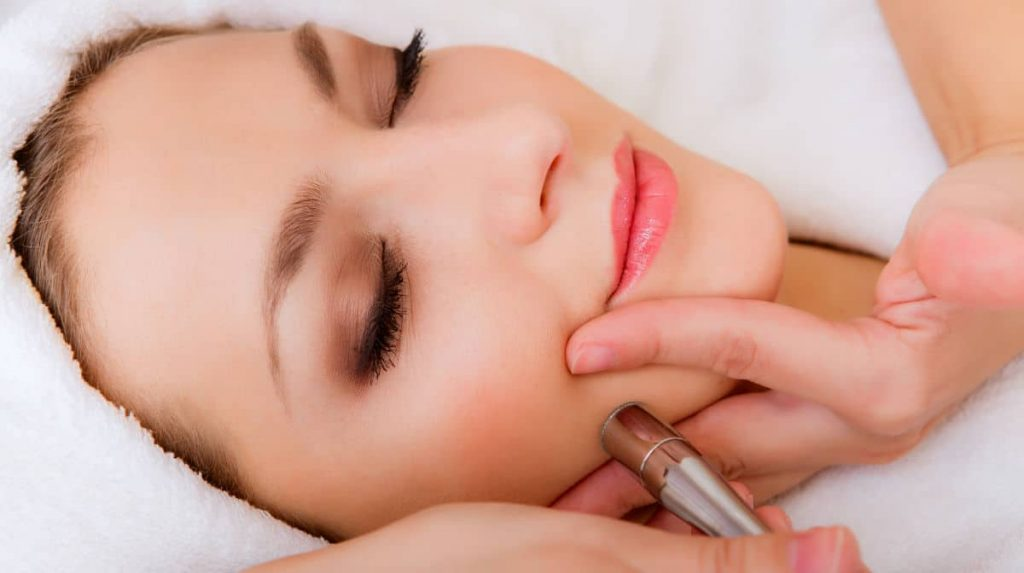 Microdermabrasion - is it worth the money?